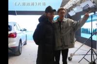 李易峰追星刘德华 变身迷弟追问:能单独合影吗