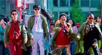 哈尔滨电影院阔别一月复工 《唐探3》思诺为什么推唐仁?
