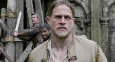 《亚瑟王:斗兽争霸》推介:盖·里奇与古老的凯尔特神话