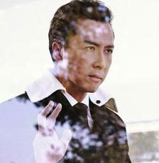甄子丹新年再登封面 谈好莱坞作品信心十足