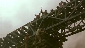军史专家徐焰讲述《铁血大动脉》幕后:志愿军抢修江桥