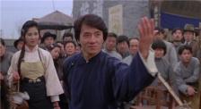 李小龙成龙李连杰经典名场面 感受动作电影的高光时刻!
