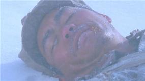 雪山拍戏不惧严寒 电影《长征》关键时刻党员顶上