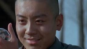 《大决战之淮海战役》小战士不愿剃头