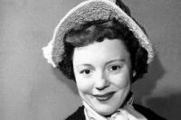 希区柯克独生女去世享年93岁 曾出演《惊魂记》等