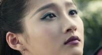 《图兰朵:魔咒缘起》关晓彤东方公主造型亮相