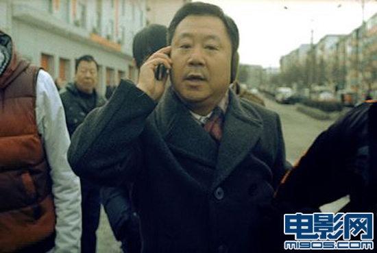 《跟踪孔令学》剧照                   由范伟,孙宁,马伊琾主演的