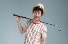 [星·秀]刘韦伯写真大片:揭秘屌丝青年的文艺心