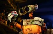 21期:光影周刊聚焦皮克斯动画 机器人瓦力来袭