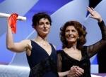 索菲亚·罗兰获全场致敬 《奇迹》得评委会大奖