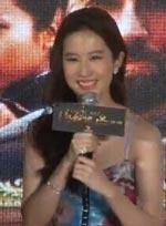 《绝命逃亡》定档9.26 刘亦菲演野性落难公主