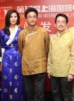 万玛才旦再战金爵奖 《五彩神箭》展现藏区民俗