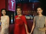 《北京,纽约》掀红毯高潮 江疏影林志玲女神降临