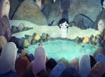 """动画片《海洋之歌》预告 """"海豹人""""期盼重归大海"""