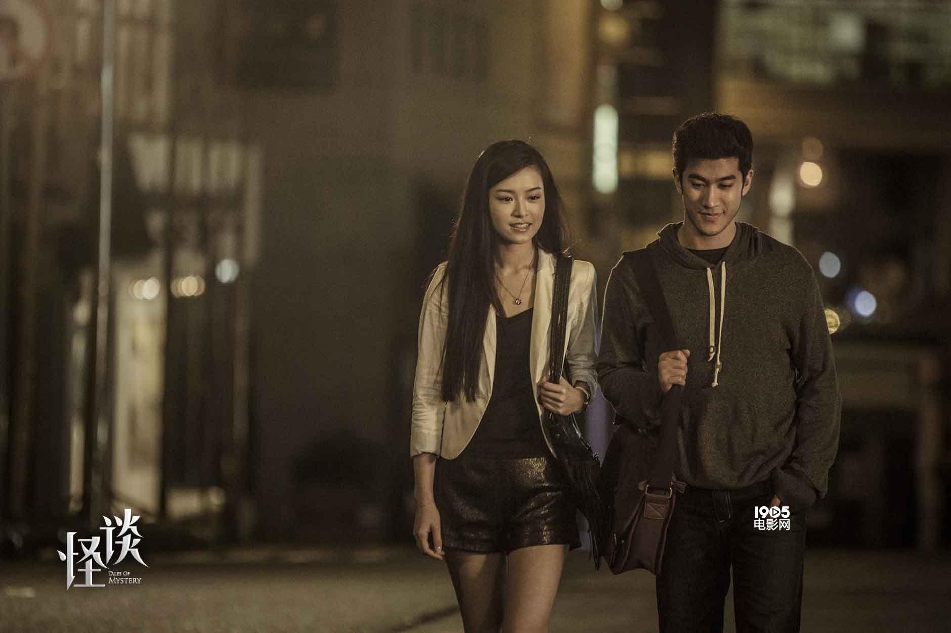 台湾怪谈电影有声音的 台湾怪谈六部全集