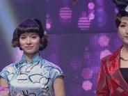 巫润莉、曹胜微上演姐妹情深 演绎黄晓明《风声》