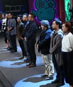 《中国影响力》14强出炉 林妙可村姑造型引争议
