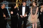 《第四公民》获最佳纪录长片奖 主创登台发表感言