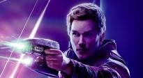 《复仇者联盟3:无限战争》角色预告 星爵