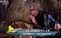 《侏罗纪世界2》终于回归 霸王龙被献深情一吻