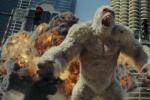 《狂暴巨兽》上映延至6月 这次它不只要破10亿!