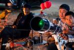 《流浪地球》登20亿电影俱乐部 中国科幻诚意启航