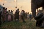 迪士尼真人版《小飞象》发新预告 大小象互动可爱