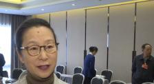 政協委員奚美娟談文化走出去:講好中國故事 加強海外落地