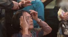 周潤發意外頭部受傷堅持拍攝 為敬業打CALL