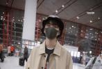 3月13日,王俊凯现身首都国际机场。许久未公开露面的王俊凯,身材愈发高挑,挺拔的身姿与其自身的少年感混合,半熟魅力十分迷人。据悉,王俊凯今晨将远赴非洲内罗毕,以联合国环境规划亲善大使的身份出席联合国环境大会。