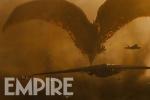 """《哥斯拉2:怪獸之王》新劇照 """"拉頓""""摧毀戰機"""