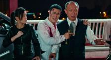 小沈陽挑戰金士傑!電影頻道3月25日20:15播出《猛蟲過江》