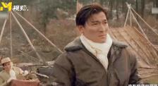 劉德華英雄救美李嘉欣 電影頻道3月25日12:39播出《醉拳3》