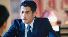 郭富城、餘男法庭對壘 CCTV6電影頻道3月28日11:43播出《全民目擊》