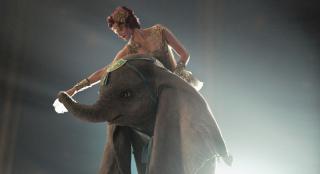独家解析《小飞象》:当迪士尼童话遇到蒂姆·波顿