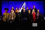 《复联4》全球88亚洲城娱乐发布会:为逝去的成员留空位