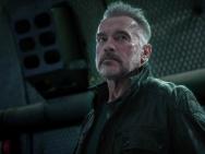 《终结者:黑暗命运》曝剧照 施瓦辛格重磅回归