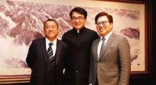 香港影视界访京团就五项放宽措施到访多部委
