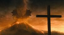 《哥斯拉2:怪獸之王》定檔預告 怪獸王者爭霸全程高燃