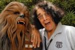 《星球大战》楚巴卡扮演者彼德·梅犹去世享年74岁