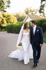 星爵与凯瑟琳计划要孩子 大婚结束将开启蜜月旅程