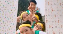 电影《跳舞吧!大象》主题曲MV