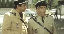 经典喜剧 CCTV6电影频道7月3日22:01播出《圣·特罗佩兹的警察》