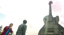 追逐梦想永不言弃 CCTV6电影频道7月4日12:17播出《缝纫机乐队》