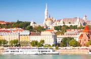 美術圣地匈牙利:別具一格的藝術電影,出自畫布上的藝術之國