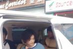 7月8日,有网友晒照在惠州街头偶遇《穿越火线》剧组,主演鹿晗、吴磊被网友捕获。