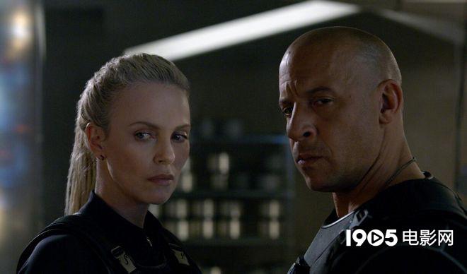 《速激9》新动态:塞隆和海伦·米伦将回归剧组