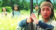 CCTV6电影频道7月10日10:50播出《自古英雄出少年之岳飞》