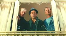 四蠢賊搶銀行 CCTV6電影頻道7月11日21:58播出《奪金四賤客》