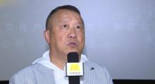 曾志伟监制新片《黄金甲》 希望再创中国式英雄精神